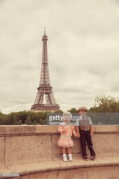 Von Paris mit Liebe