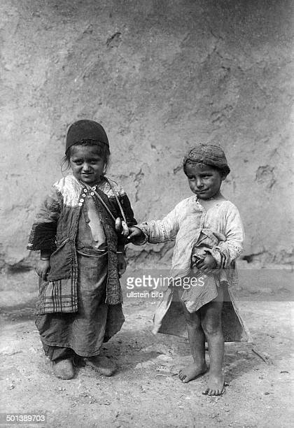 From RostovonDon Fled Kurds from Turkestan probably in the 1910s