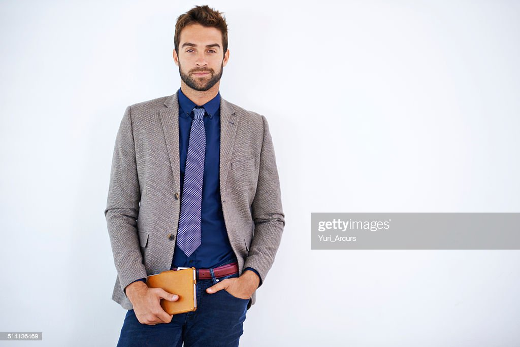 From style to success... : Stock Photo