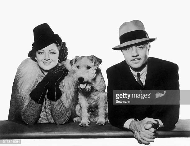 From the 1936 film After the Thin Man