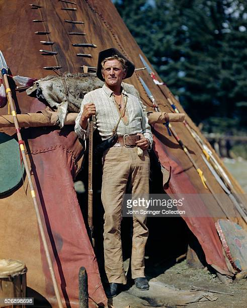From the 1952 film The Big Sky