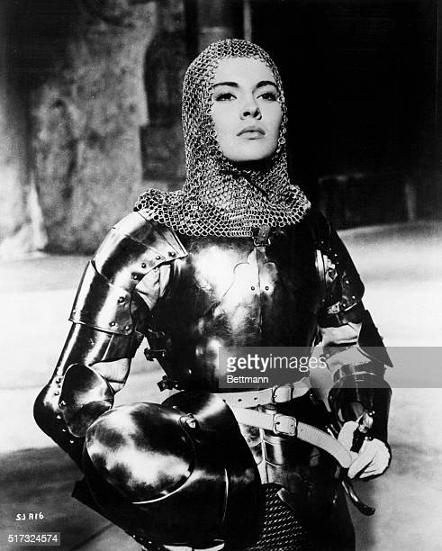 From the 1957 film Saint Joan