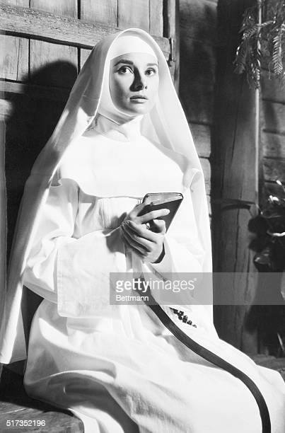 From the 1959 film The Nun's Story