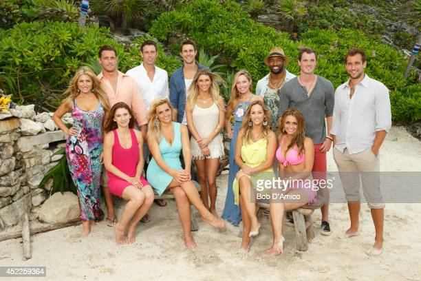 "From the creator of ""The Bachelor"" franchise comes the new summer series, ""Bachelor in Paradise."" Some of ""The Bachelor's"" biggest stars and most..."