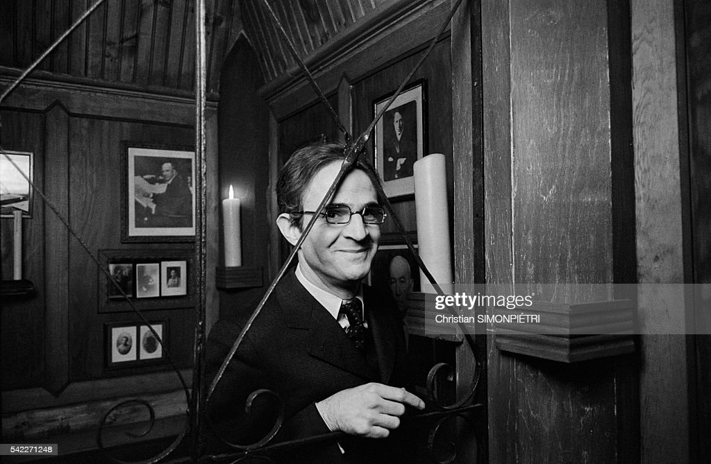 From the motion picture La Chambre Verte . Photo d\'actualité - Getty ...