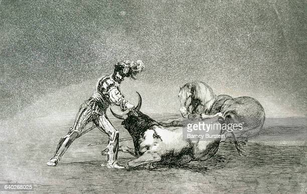 From the series The Art of Bullfighting