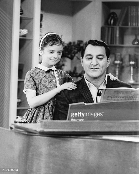 From the television show Make Room for Daddy which aired from 19531965
