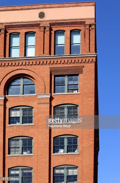From this halfraised window on the sixth floor of the Former Texas School Book Depository is where Lee Harvey Oswald allegedly fired shots and...