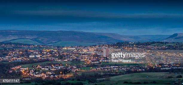 from werneth low, manchester - greater manchester stock pictures, royalty-free photos & images