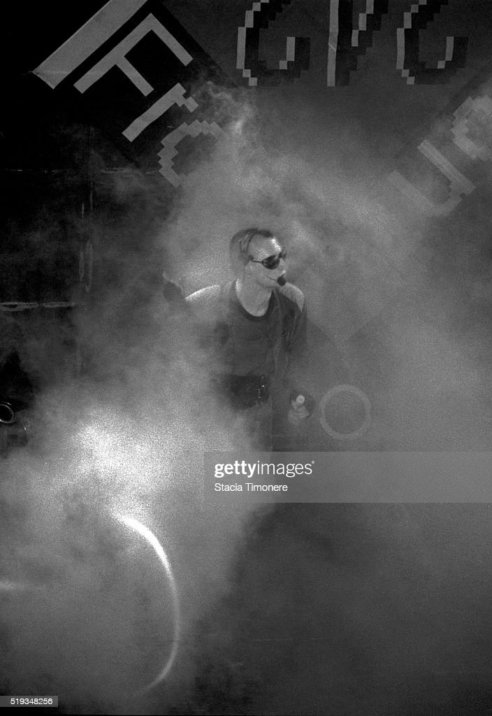 Front 242 : News Photo