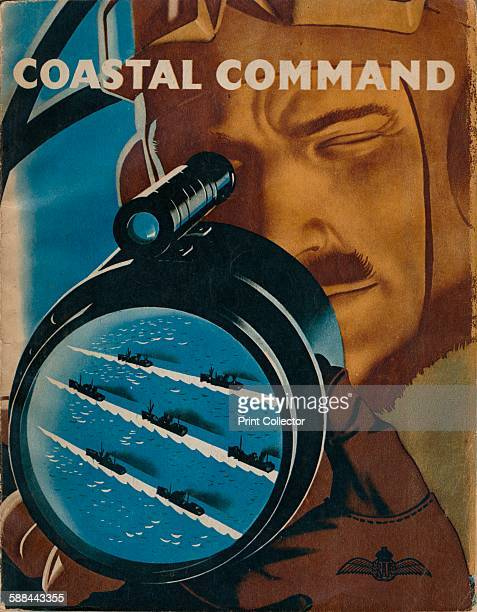 Front cover of Coastal Command 1943 Coastal Command was a booklet issued for the Air Ministry by the Ministry of Information The booklet was an...