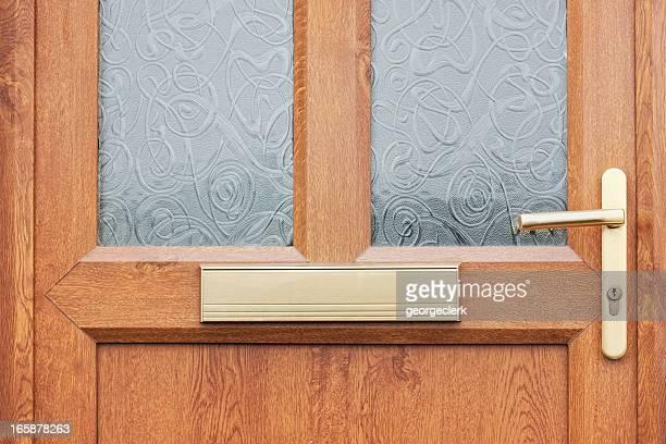 Tür – Nahaufnahme