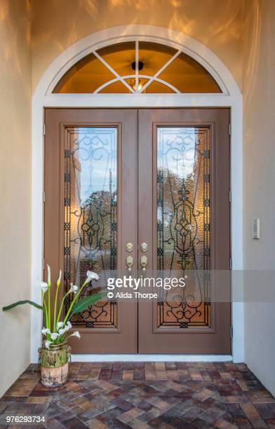 Front Door Daytime
