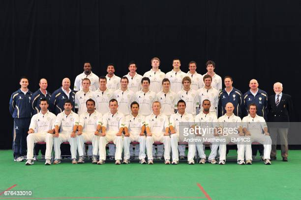 Front Row LR Tom Groenewald Ian Hunter Steffan Jones Graham Wagg Greg Smith Chris Rogers Tom Lungley Robin Peterson John Sadler Garry Park Middle Row...