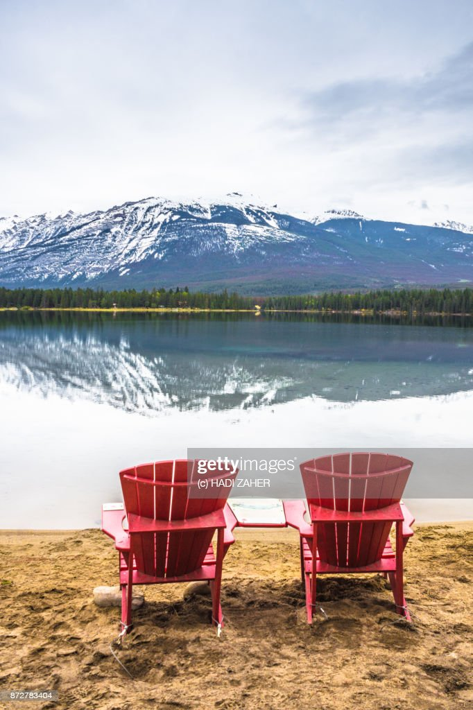 Front Row Seats To Nature Jasper National Park Alberta