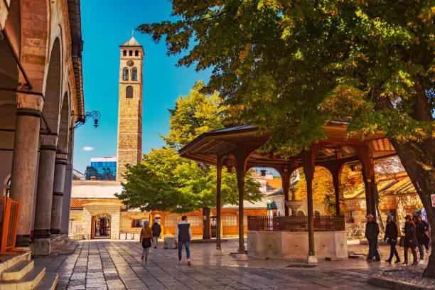 Sarajevo, Bosnia Sarajevo, Bosnia