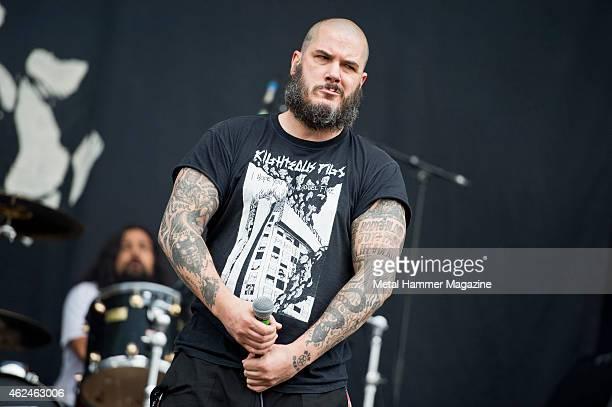 Down Anselmo Tour