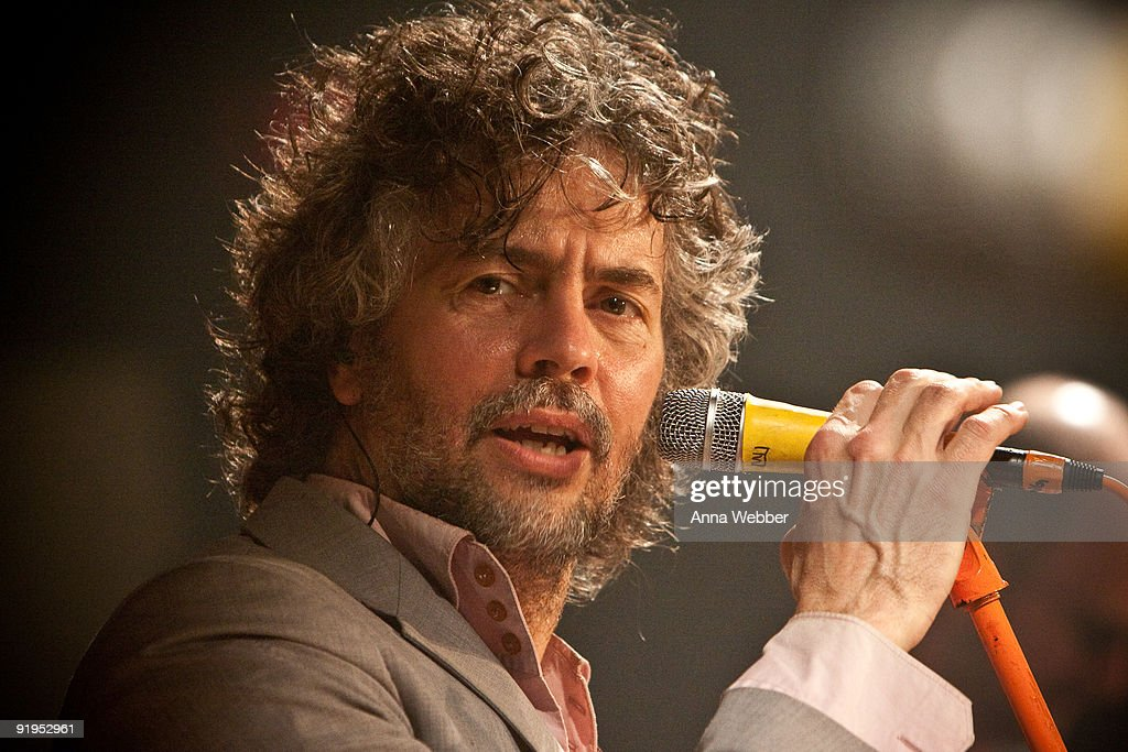 MySpace Secret Shows Presents Flaming Lips