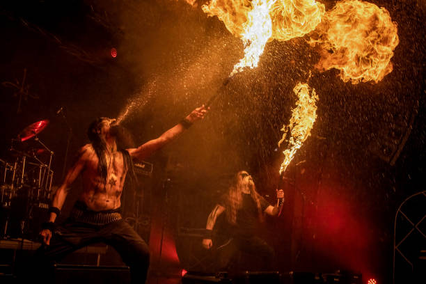 NOR: 1349 Concert In Oslo