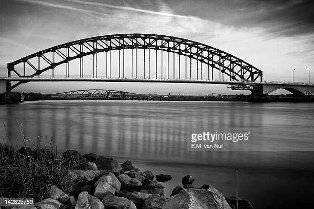 Frozen bridges