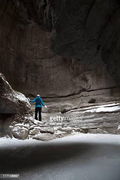Frozen-Canyon