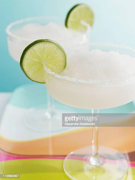 Frozen Classic Lime Margarita