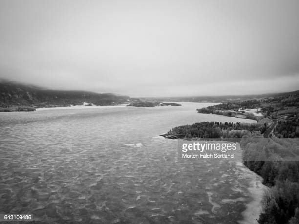 frozen lake - winter sports event stock pictures, royalty-free photos & images