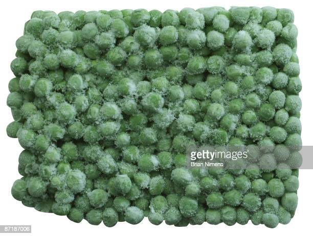 Frozen Peas (Clipping Paths Included)