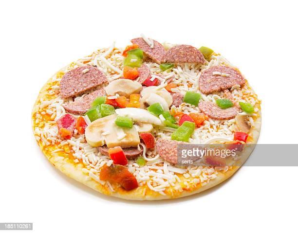Tiefkühl-Pizza