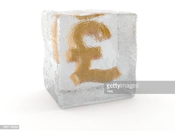 Frozen pound