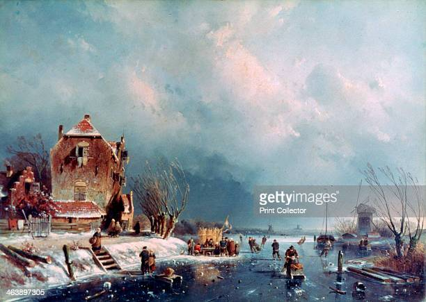 'Frozen River' 17871870