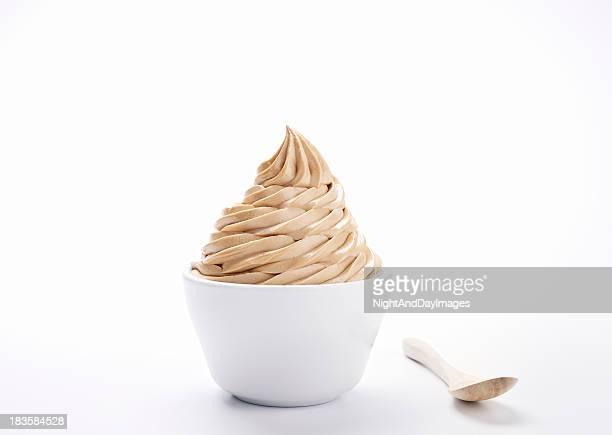 Frozen Yogurt XXXL