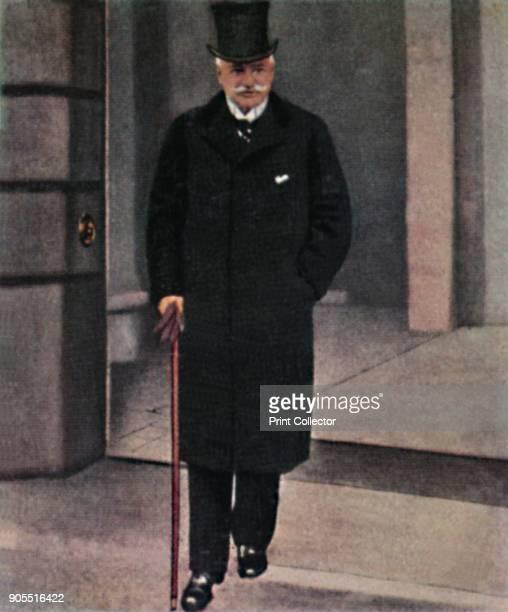 'Fürst Bülow 18491929' 1934 Bernhard Heinrich Karl Martin von Bülow German statesman who served as Secretary of State for Foreign Affairs for three...