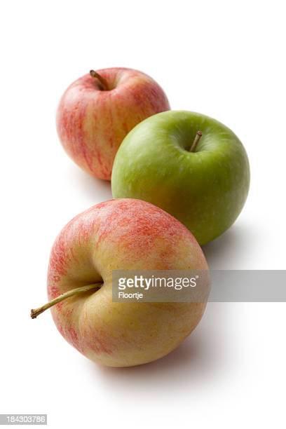 Obst: Apple