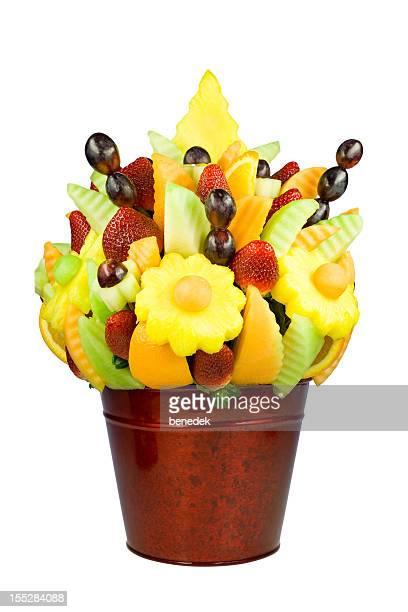 composizione di frutta - sistemazione foto e immagini stock