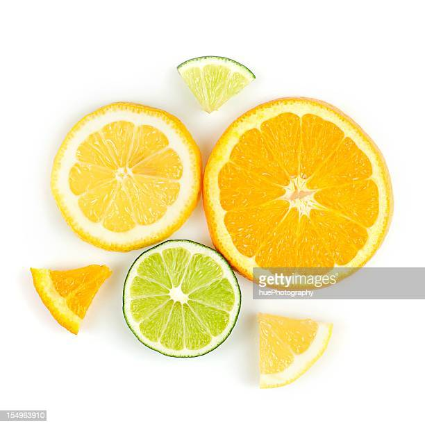 fruit design - citrus fruit stock pictures, royalty-free photos & images