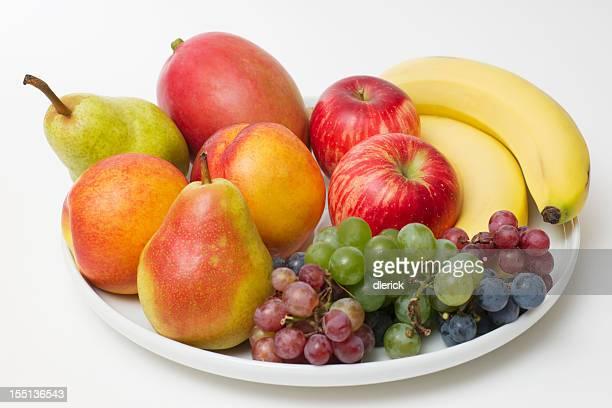 フルーツのお料理