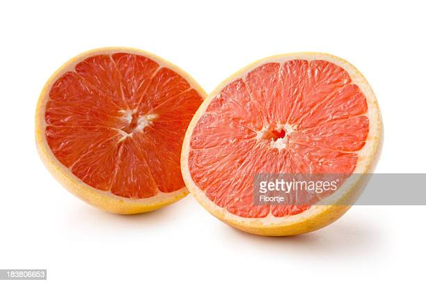 フルーツ: グレープフルーツ