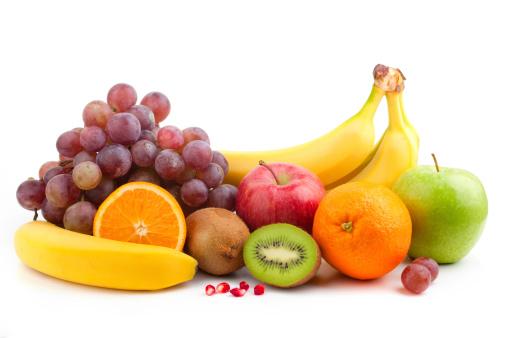 Fruit mix 182810893