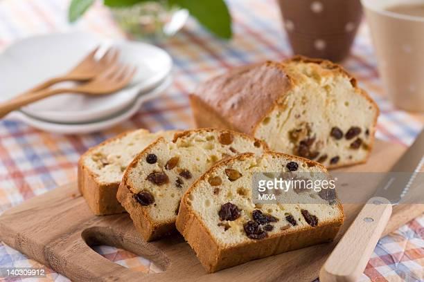 Fruit Pound Cake
