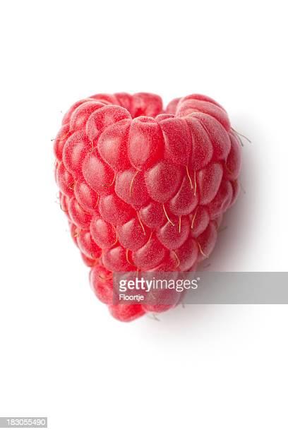 Frutas: Frambuesas