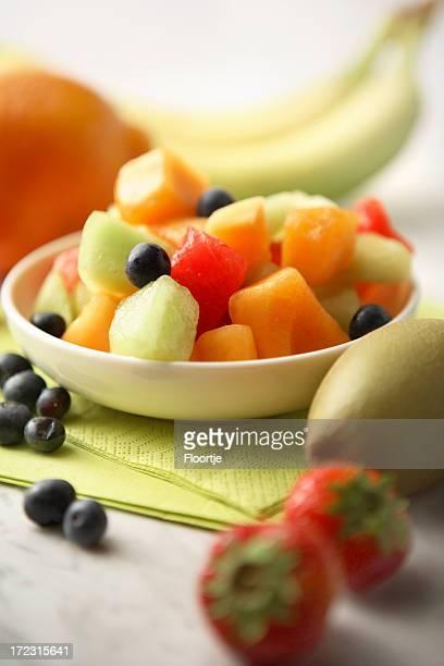 Fruit Stills: Salad