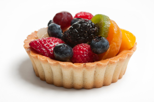 Fruit Tart 157610681