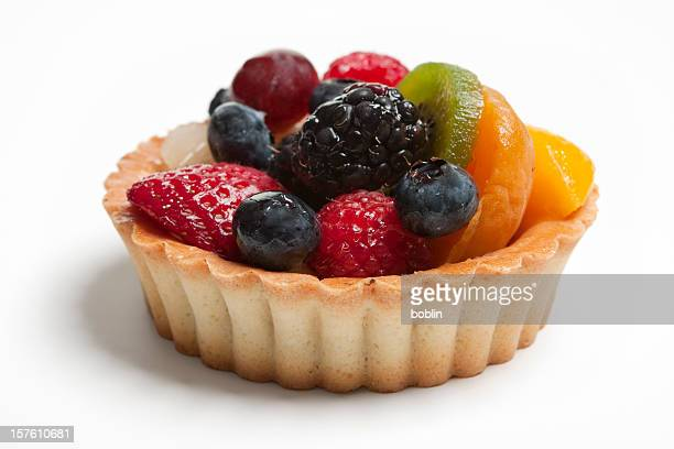 fruit tart - baked pastry item stock pictures, royalty-free photos & images