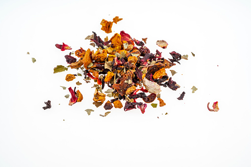 Fruit Tea - gettyimageskorea