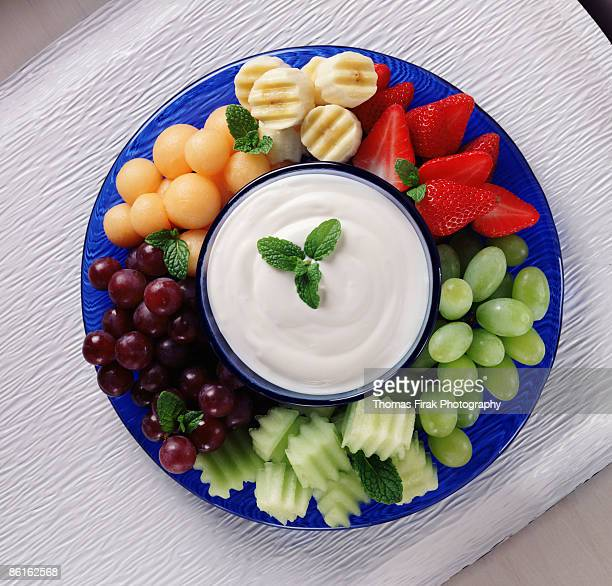 fruit tray -  firak stock pictures, royalty-free photos & images