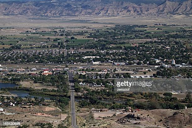 Fruita & the Colorado Valley