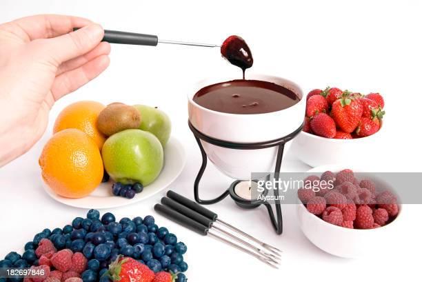 Fruitful Fondue