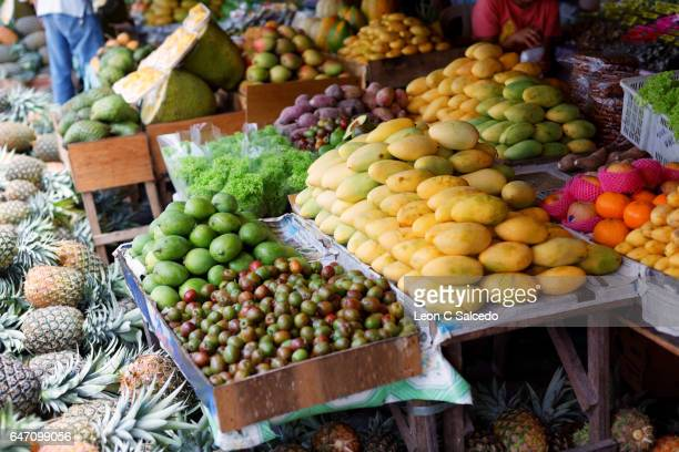 fruits of the philippines - manila philippines stock pictures, royalty-free photos & images