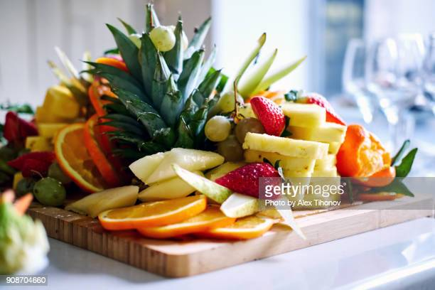 fruits - fruit stock pictures, royalty-free photos & images
